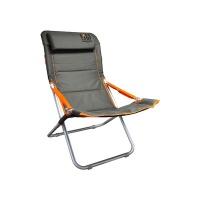 BaseCamp Chair Reclining Sling Aluminium Photo