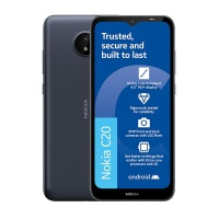 Nokia C20 16GB - Dark Blue Cellphone Cellphone Photo