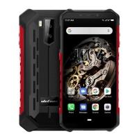 Ulefone Armor X5 32GB Rugged - Black/Red Cellphone Cellphone Photo