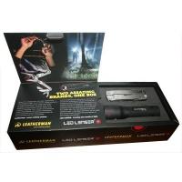 Leatherman - Rebar Multitool & Led Lenser - P7.2 Flashlight Combo Photo
