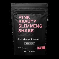Yass Babe Pink Beauty Slimming Shake Photo