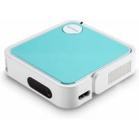 Viewsonic M1 mini Plus LED Pocket Projector Photo