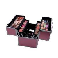 Complete Makeup Kit - Pink Photo
