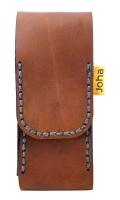 Joha - Multi-tool/ Knife Pouch - Genuine Leather Photo