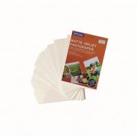 ZATECH A4 Professional High Gloss Photo Paper - 50 Sheets Photo
