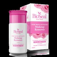 BioSeal Rose Micellar Water Makeup Remover - 100ml Photo