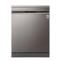 LG 14 place dishwasher Platinum silver 3 Photo