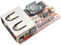 Antwire DC2DC5V3A DC TO DC Module 5v 3A with USB Charging Port Photo