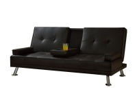 Relax Furniture - Oxford Sleeper Couch Photo
