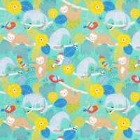 Gift Wrapping Paper 5m Roll - Roberti Photo