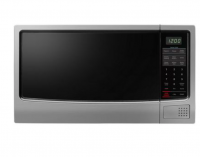 Samsung 32L Electronic Microwave Oven - Silver Photo