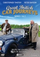 Great British Car Journeys: Series 1-2 Photo