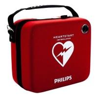 Philips HS1 HeartStart Defibrillator Standard Carry Case Photo