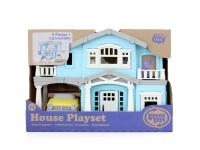 Green Toys - House Playset Photo