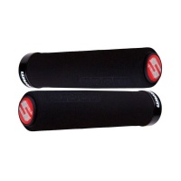 SRAM Locking Grips Foam 129mm Black Photo