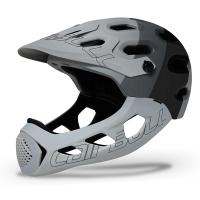 Cairbull Allcross Full Face Protection MTB Cycling Helmet Photo