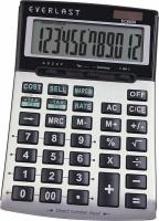Everlast Desktop Calculator EC830 Photo