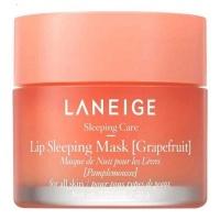 Laneige - Grapefruit Lip Sleeping Mask Photo