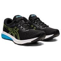 ASICS Men's Gt-800 Running Shoes - Black Photo