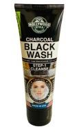 Hollywood Style - Charcoal Black Wash Photo