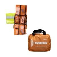 Economy Vehicle First Aid Kit Photo
