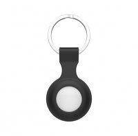 Mr Protect AirTag Silicone Protective Case Key Ring For Apple AirTag Cellphone Cellphone Photo