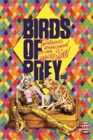Birds Of Prey - Harley's Hyena Poster Photo