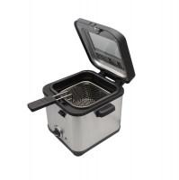 1.5L Mini Deep fryer with large view window Photo