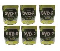 SPARK Printable DVD-R 4.7GB - 16x Photo