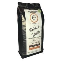 Delish Coffee Roastery - Dark and Delish Espresso Blend - 1kg Ground Photo