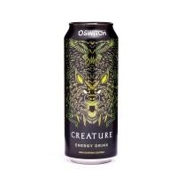 Switch Energy Drink - Creature Original Photo