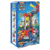 Paw Patrol Mighty Pups Lookout Tower Photo