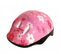 You Mean Everything to Me Bicycle Kids Bike Helmet - Pink Photo