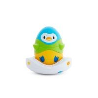 Munchkin Bath Stack n' Match Floating Bath Toy Photo