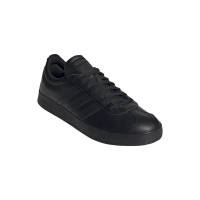 adidas Men's VL Court 2.0 Shoes - Black Photo