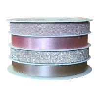Shimmer Ribbon for Bows and Wrapping 16m Photo