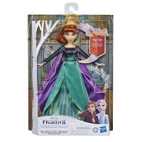Frozen 2 Finale Singing Doll - Anna Photo