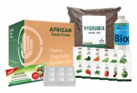 ASG Home Vegetable Garden Kit Photo