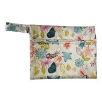 NOOI Waterproof Wet Bag for period panties sanitary pads nappy diapers etc. Photo