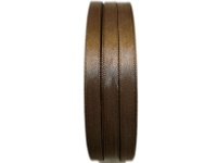 BEAD COOL - Satin Ribbon - 6mm width - LT brown - Bows and Wrapping - 60m Photo