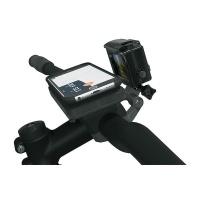 SKS Germany SKS COMPIT Bike Mounted Camera Accessory Bracket Holder COM/CAM Photo
