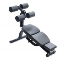 FittbyZan Professional Ab Crunch Bench Photo