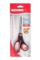 Kores Office Soft Grip Scissors 170mm Photo