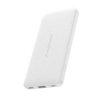 RAVPower 10000mAh USB Type-C PD18W/QC3.0 Power Bank -White Photo