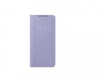 Samsung Original Galaxy S21 Plus Smart Led View Cover - Violet Photo