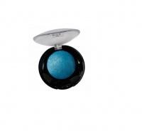 Dodo Girl Baked Eye shadow - Blue Skyy Photo