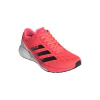 adidas Women's Adizero Boston 9 Road Running Shoes - Pink Photo