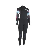 ION Water ION Wetsuit - Jewel Amp BZ 4/3 2019 - Black Photo