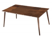 Decorist Home Gallery Zebra - Coffee Table Photo