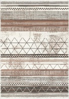 Rugs Original Star Collection Triangular Design Multicolour Photo